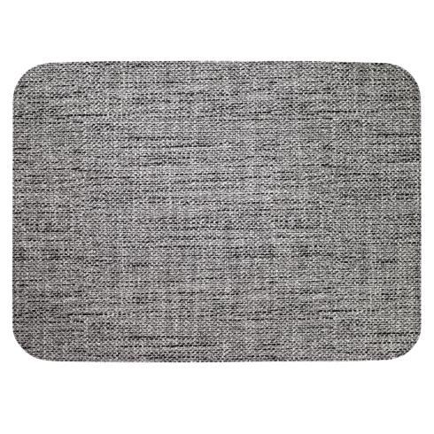 $95.00 Gray Oblong Mat