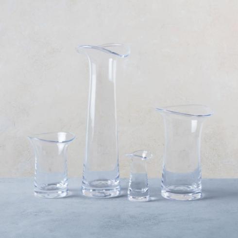 Simon Pearce  Barre Vase Large $135.00