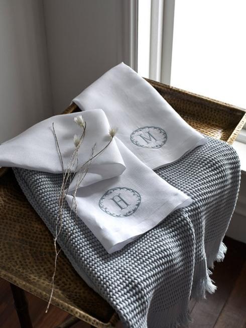 Matouk  Carta Guest Towel Set of 4 $153.00
