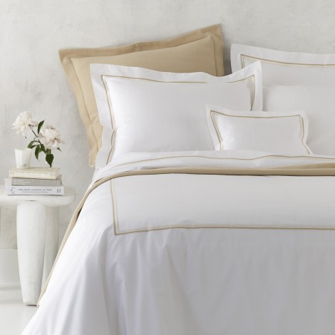 Matouk  Essex Full/Queen Duvet $198.00