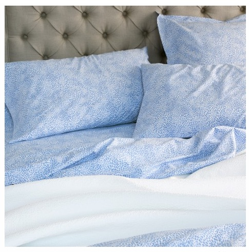 Matouk  Nikita Bedding Full/Queen Duvet Cover $448.00