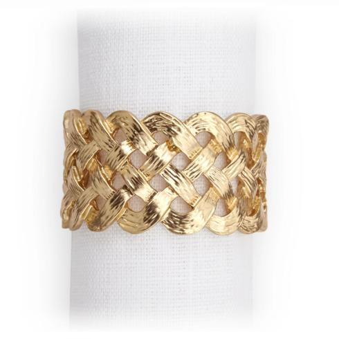 Napkin Jewels collection with 5 products