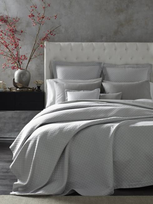 Matouk  Nadia King Coverlet $498.00