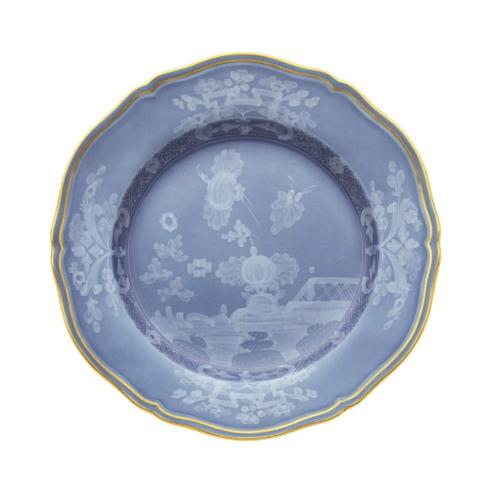 Richard Ginori 1735 Antico Doccia Oriente Italiano Pervinca Salad Plate $100.00