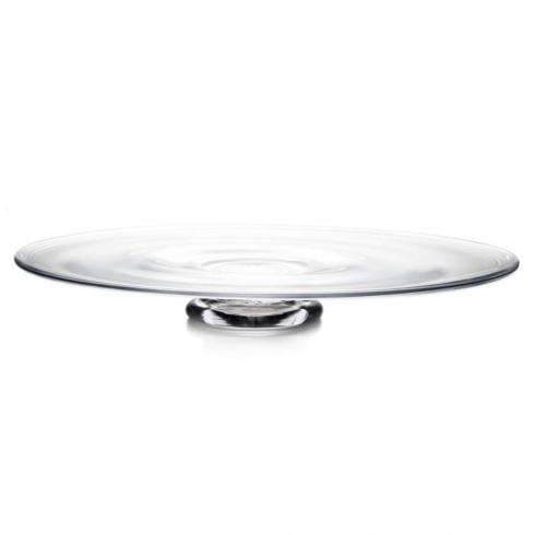 Simon Pearce  Revere Revere Platter $350.00