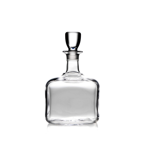 Decanters collection with 4 products