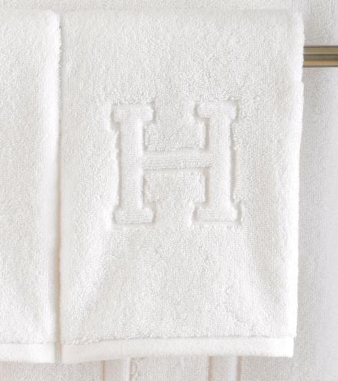 Matouk  Auberge Wash Cloth $9.00