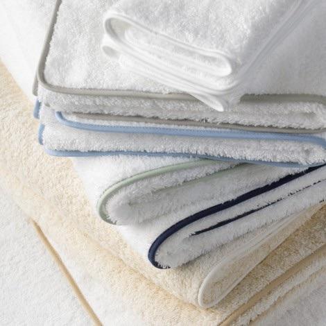 Matouk  Cairo Straight Standard Color Bath Towel $63.00