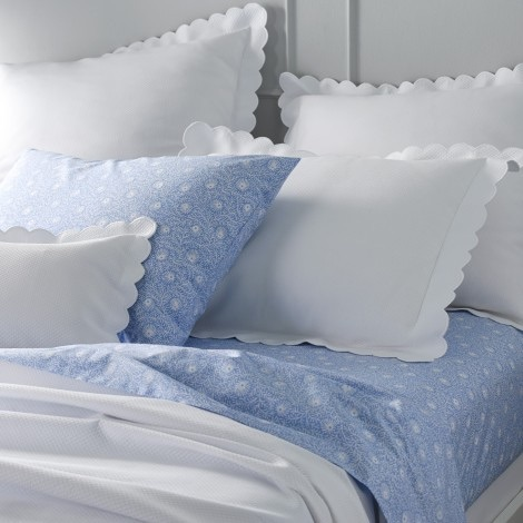 Matouk  Diamond Pique King Coverlet $198.00