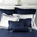 Matouk  Elliot Elliot Coverlet Queen $174.00