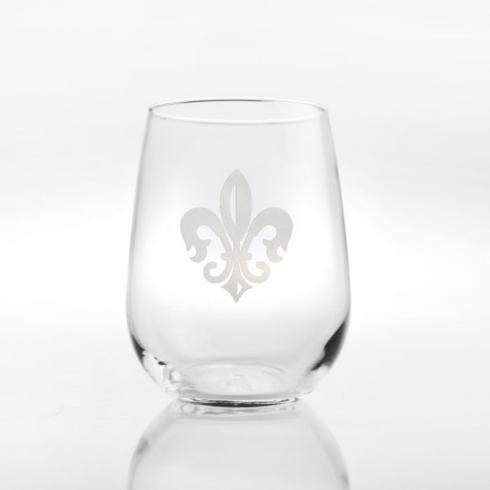 Grand Fleur De Lis collection with 3 products