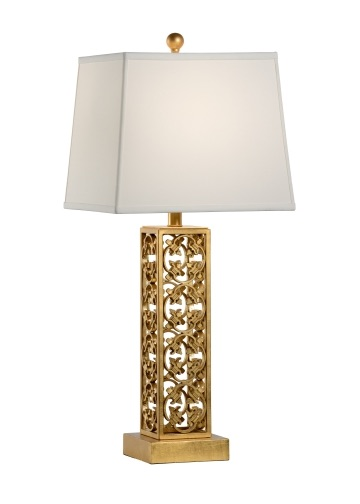 Hargrove Lamp collection with 1 products
