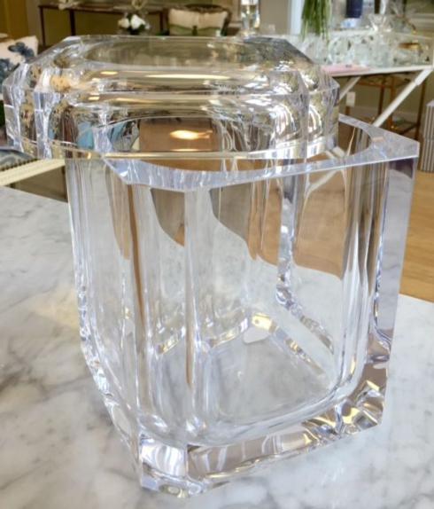 Grainware   Swivel Ice Bucket $130.00