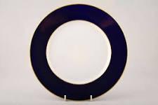 Legle   Sous le Soleil Bleu Dinner Plate $98.00