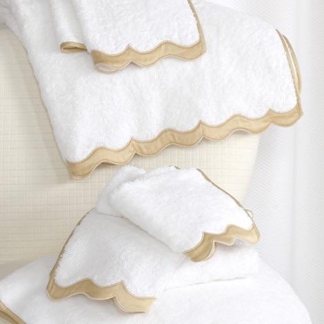 Matouk  Paloma Bath Hand Towel $79.00