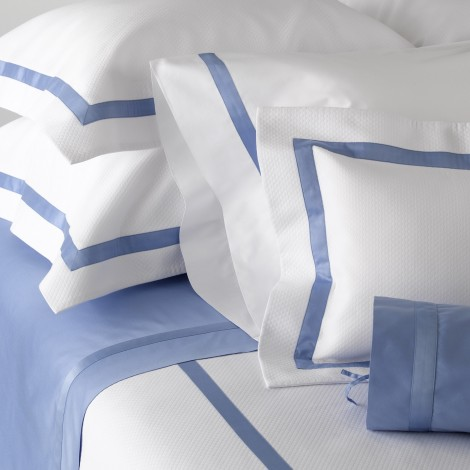 Matouk  Mayfair Full/Queen Duvet Cover $475.00