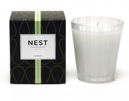 Nest Fragrances  Bamboo Classic Candle $42.00