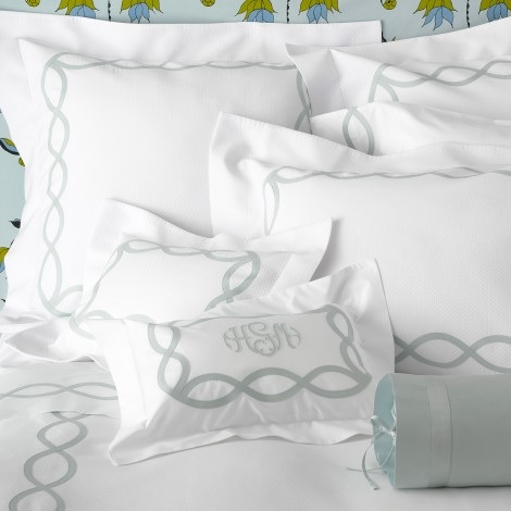 Providence Queen Coverlet