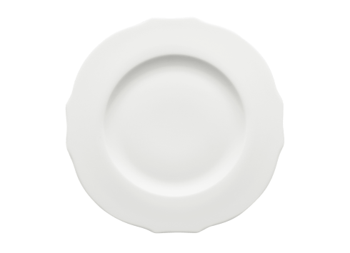 Richard Ginori 1735 Bianco Dutchessa Dinner Plate $38.00