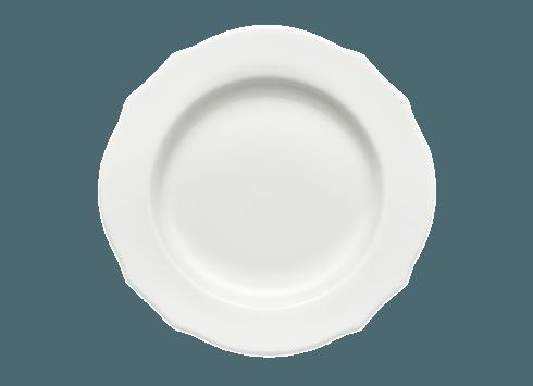 Richard Ginori 1735 Bianco Dutchessa Salad Plate $32.00
