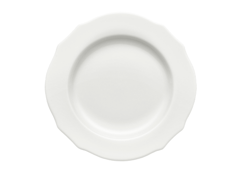 Richard Ginori 1735 Bianco Dutchessa Salad Plate $32.00