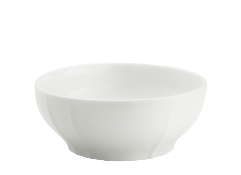 Richard Ginori 1735 Bianco Dutchessa Salad Bowl $150.00