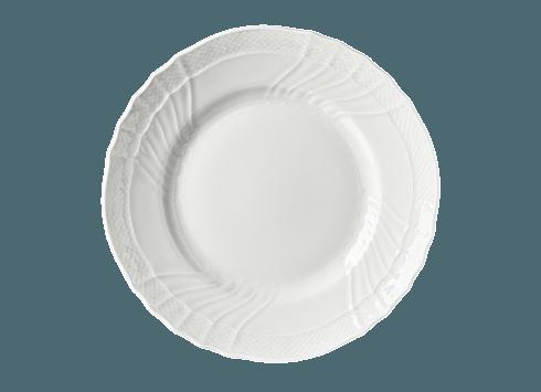 Richard Ginori 1735 Bianco Vecchio Ginori Salad Plate $39.00
