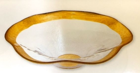 Badash   Small Wavy Bowl $34.00