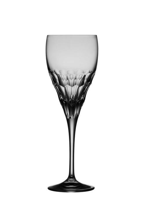 Varga  Nouveau-Tribeca Water Goblet $88.00