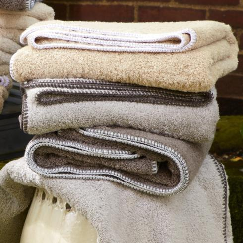 Matouk  Whipstitch Bath Hand Towel $34.00