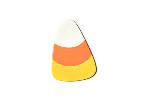 Happy Everything by Coton Colors  Seasonal Candy Corn Big Attachment $24.95