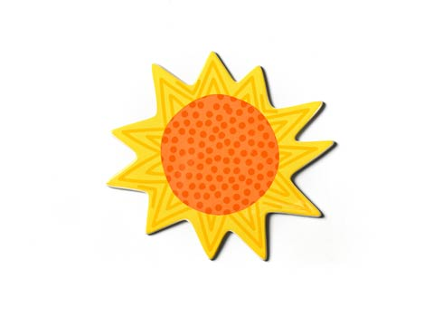 Happy Everything by Coton Colors  Seasonal Sun Big Attachment $24.95