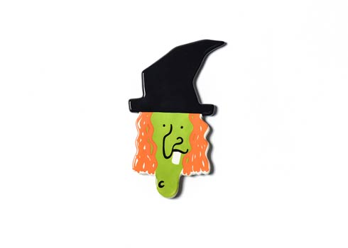 Happy Everything by Coton Colors  Seasonal Witch Mini Attachment $16.95