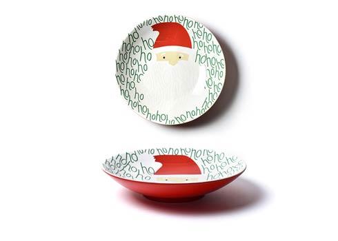 Coton Colors  Christmas Small Pasta Bowl $34.95