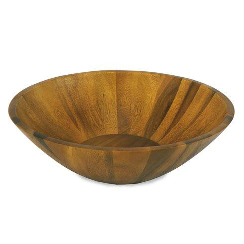 Enrico  Acacia Tree Acacia Colonial Bowl $57.95
