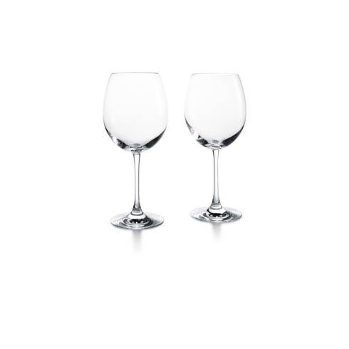 Baccarat  Degustation Grand Bordeaux, Set of Two $240.00
