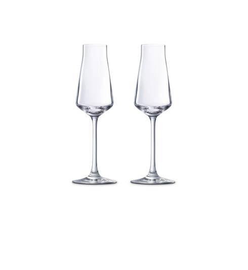 Chateau Baccarat collection with 6 products
