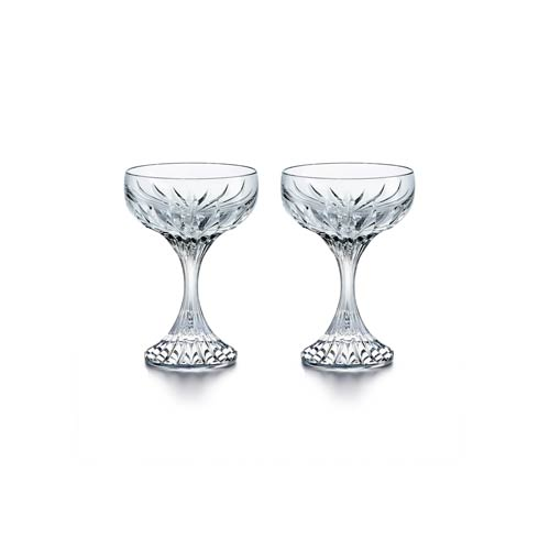 $390.00 Coupe, Set of Two