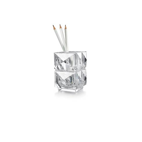 $200.00 Pencil Holder Clear