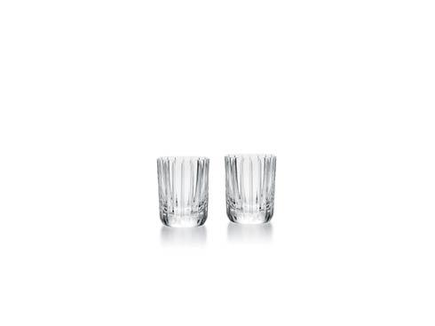 Baccarat  Harmonie Shot Glass, Set of Two $190.00