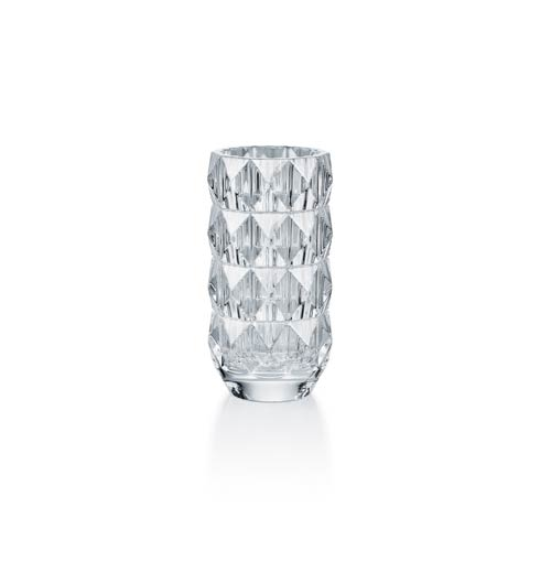 Baccarat  Louxor Vase Small Round Clear $220.00