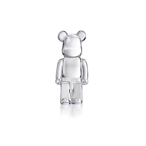 Bearbrick collection with 1 products
