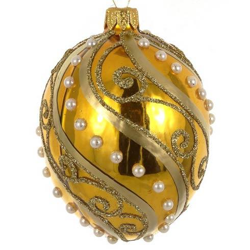 Shiny Gold Egg 4