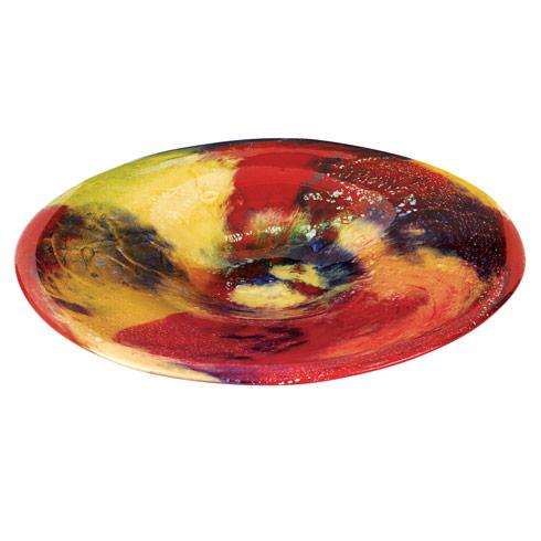 Murano Style Art Glass Decor collection