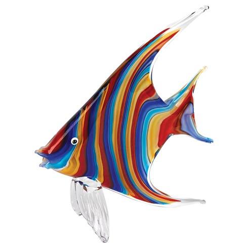 Rainbow Tropical Fish 10