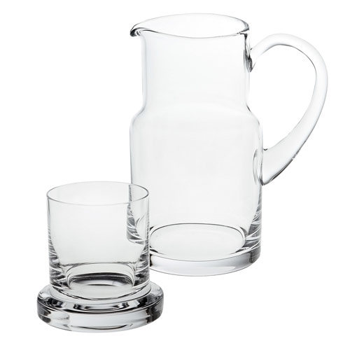 Manhattan Carafe Set