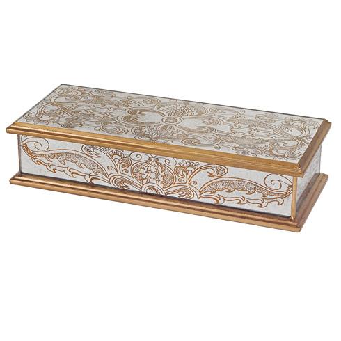$65.00 Manta Gold Box