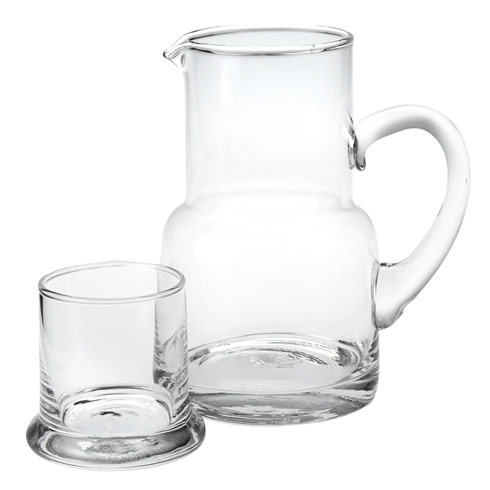 Badash  Lexington Long Island 2 Piece Carafe Set $28.00
