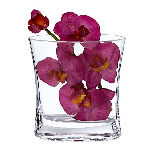 "$49.00 Riviera Large 7.5""Pocket Vase"
