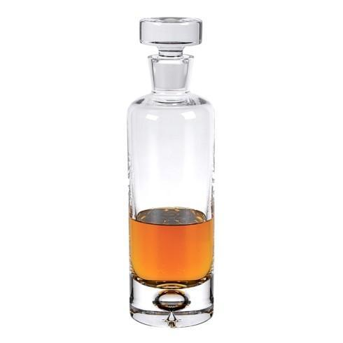 $79.00 Galaxy Crystal Decanter 10.5 in 28 oz.